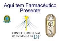 farmácia em brasília df farmaceutico